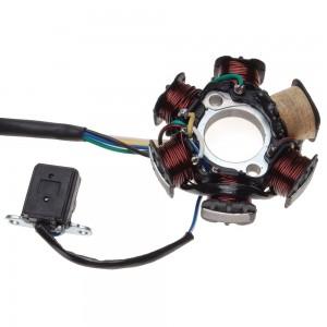 Magnetou Atv 110cc  6 bobine