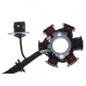 Magnetou scuter 4T 50-150 cc 6 bobine