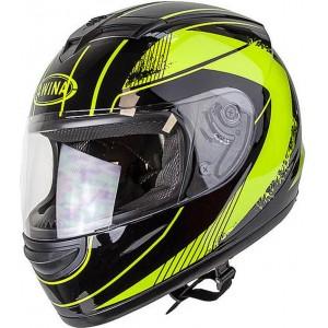 Casca moto Full Face Awina  TN0700B-A1 , negrul L