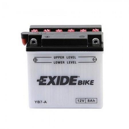 Baterie Exide cu acid  8Ah/12V