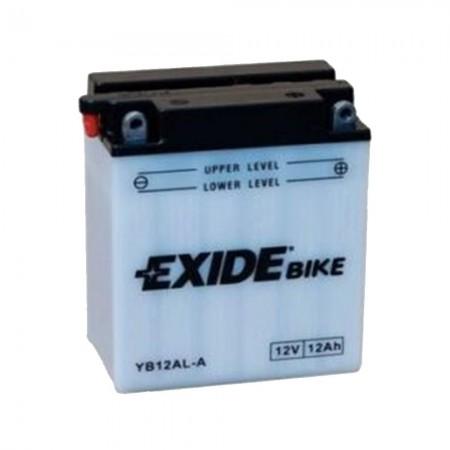 Acumulator EXIDE 12AH/ 12V