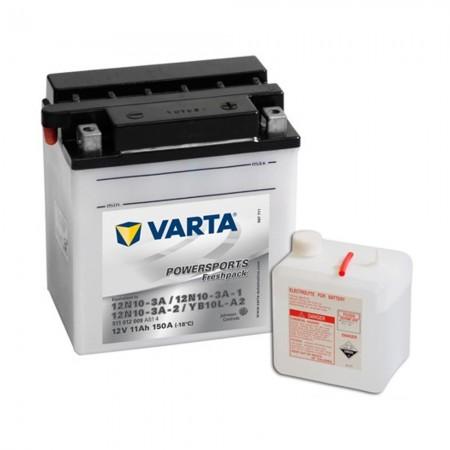 Baterie moto 12v 11ah Varta