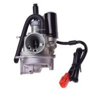 Carburator scuter 2T Peugeot/Honda 50cc