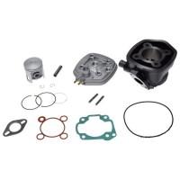 Set motor + Chiuloasa Yamaha , Aprilia Lc 80cc