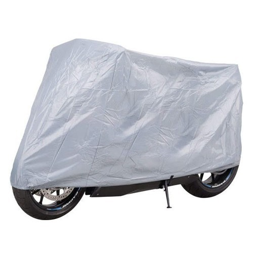 Husa moto, scuter