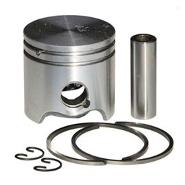 Piston motocoasa
