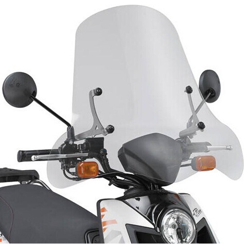 Parbriz moto, scuter